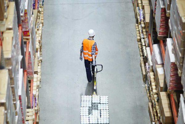 Dare2Share verdeelt kennis én kosten van talenten onder logistieke bedrijven