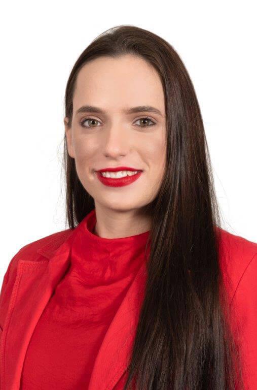 Ajsela Mehinagic