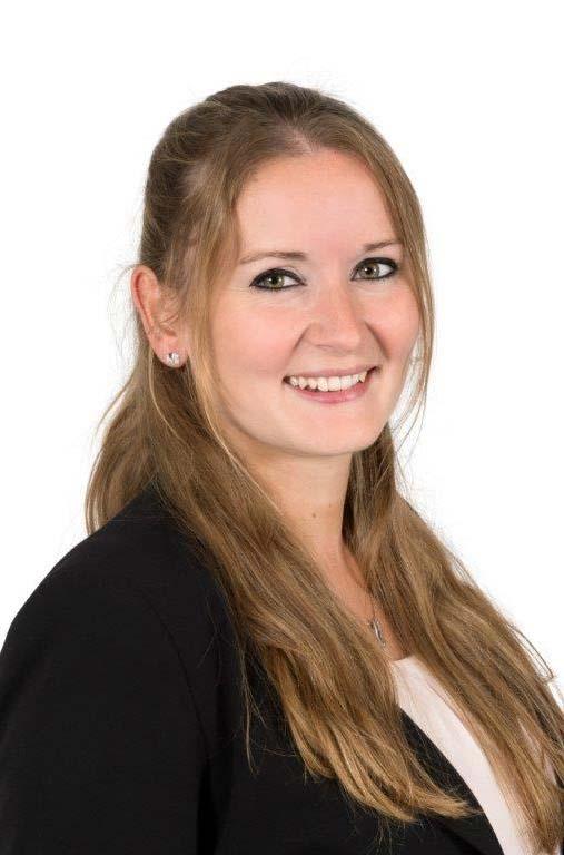 Chantal van de Ven