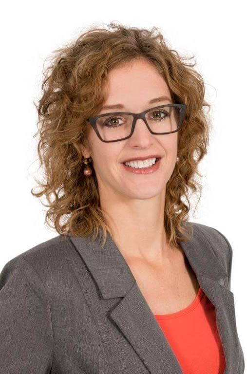 Dana van Dorland