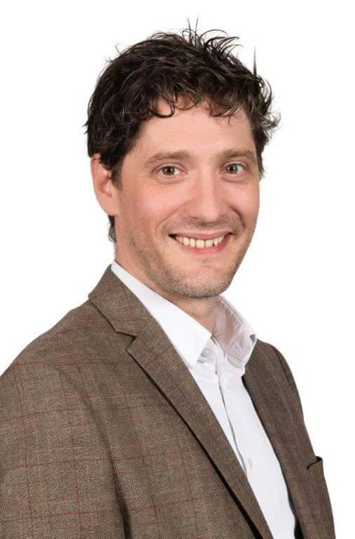 Geert Kooistra