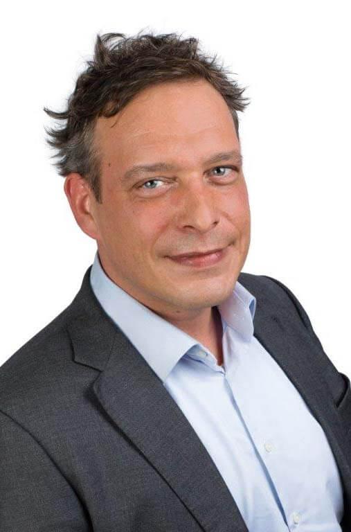 Patrick Welzen