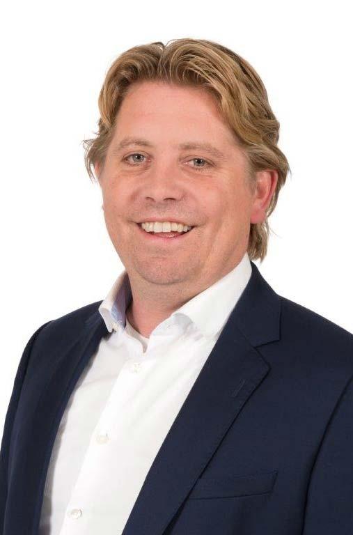 Pieter Liebregts