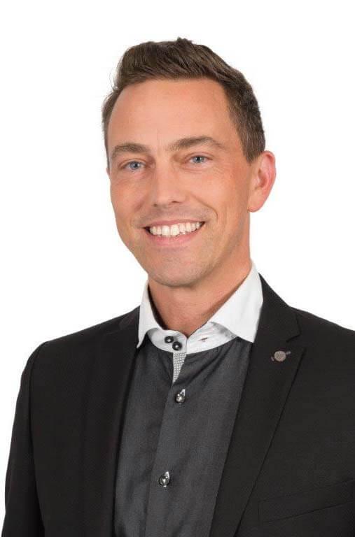 William van den Bungelaar