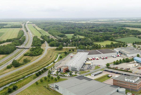 ERAC begeleidt PAW-aanvraag voor 'waterstofwijk' Hoogeveen
