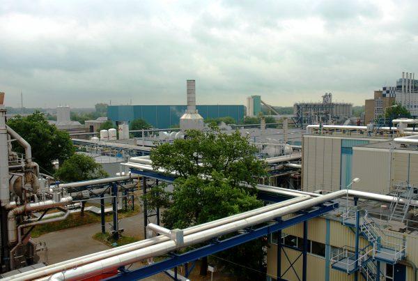 Drenthe staat Vierkant voor Werk