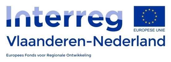 Opstellen programma Interreg Vlaanderen-Nederland 2014-2020
