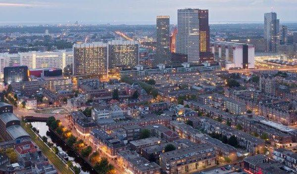 Den Haag boekt succes met Kansen voor West