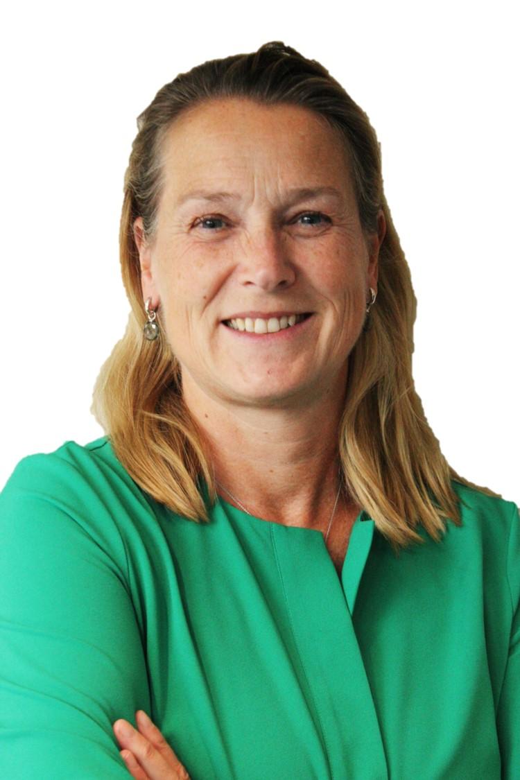 Saskia Langbroek-Coppus