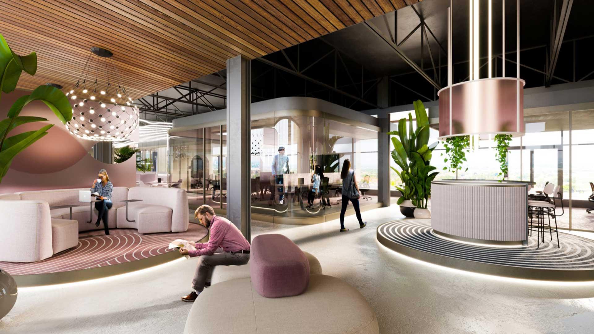 ERAC opent locatie op het innovatieve Eindhovense Strijp-T