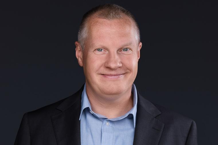 Johan Buse
