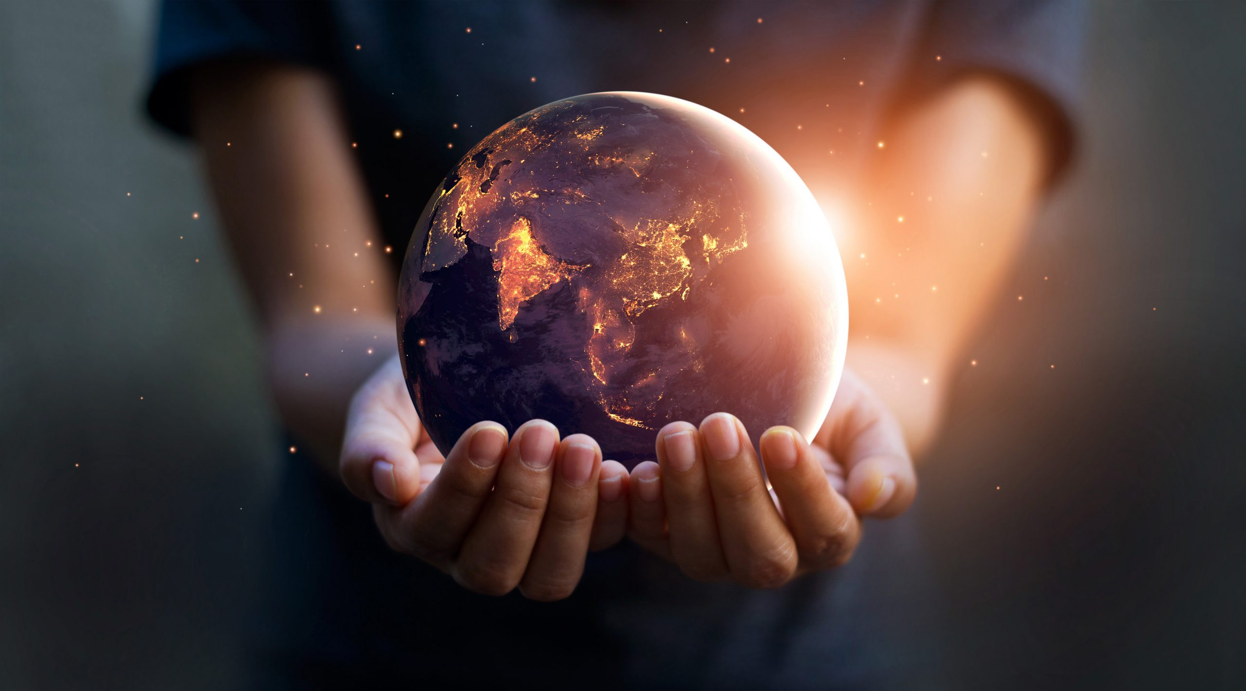 Earth Hour: effectief of slechts symboliek?