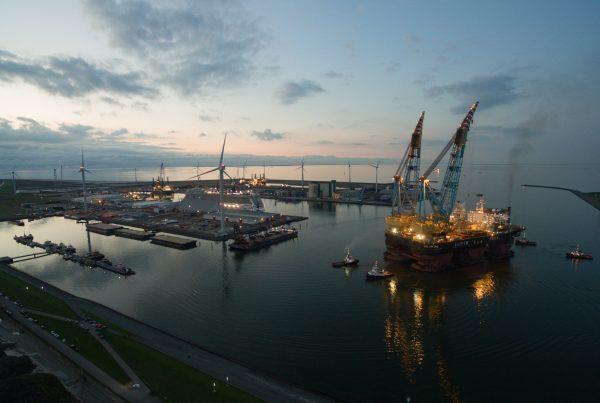 Subsidieregeling leidt tot miljoeneninvesteringen in bedrijfsleven in Groningen