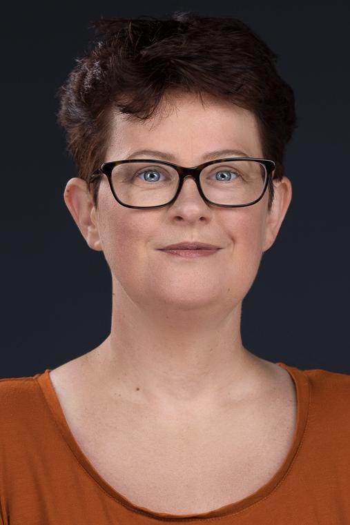 Marieke Veltman