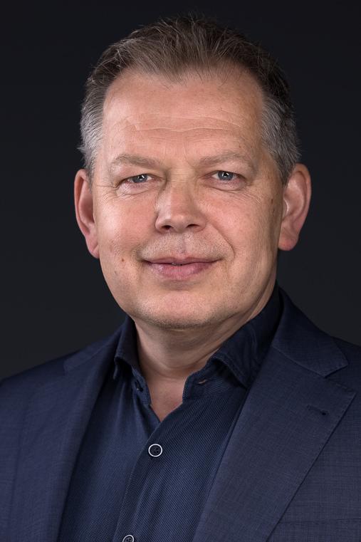 Ruud Molenaar